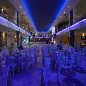 Aktürk Düğün Salonu Üsküdar