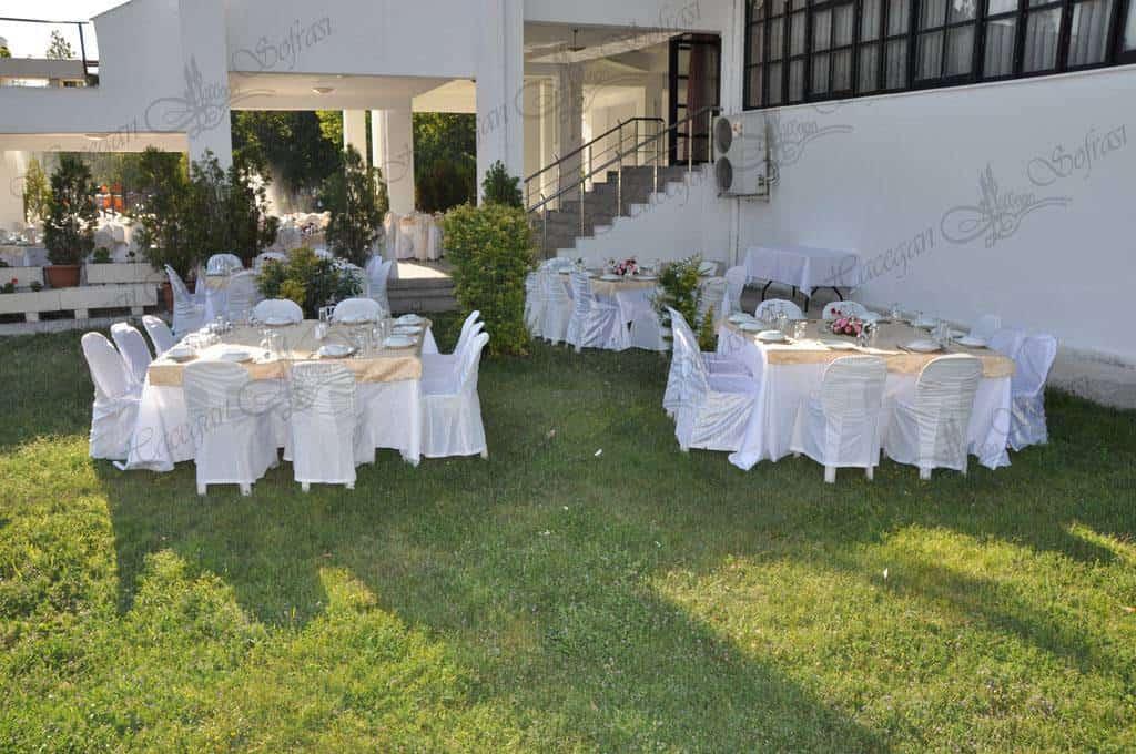 Hacegan Düğün Salonu Ankara