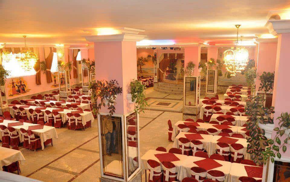 Gözdağı Düğün Salonu Pendik