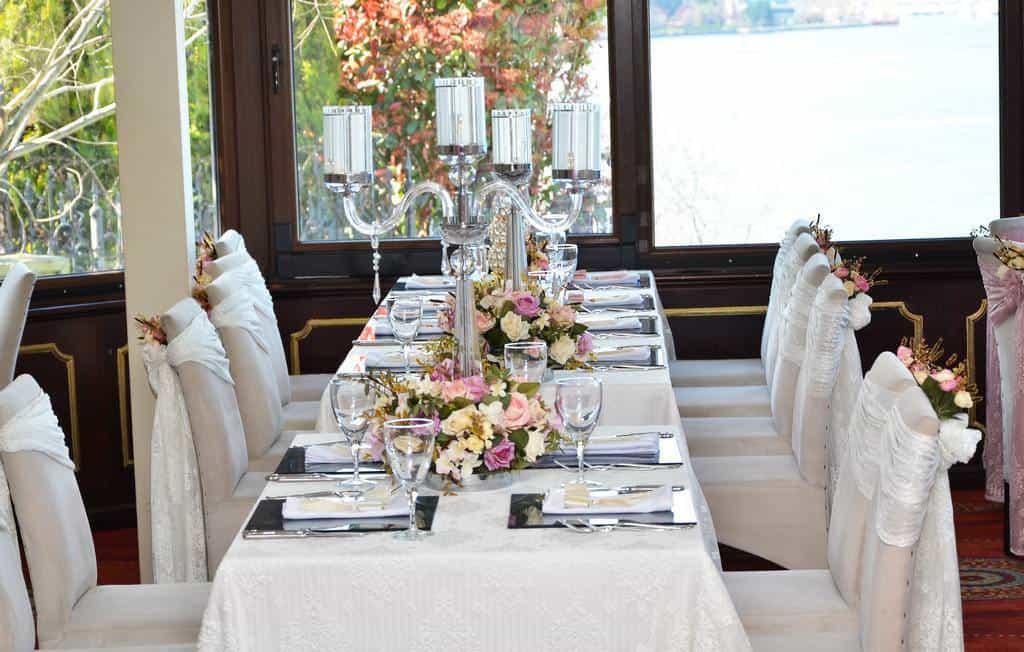 Kanlıca Paysage Restaurant