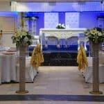 Öz Mutlu Düğün Salonu