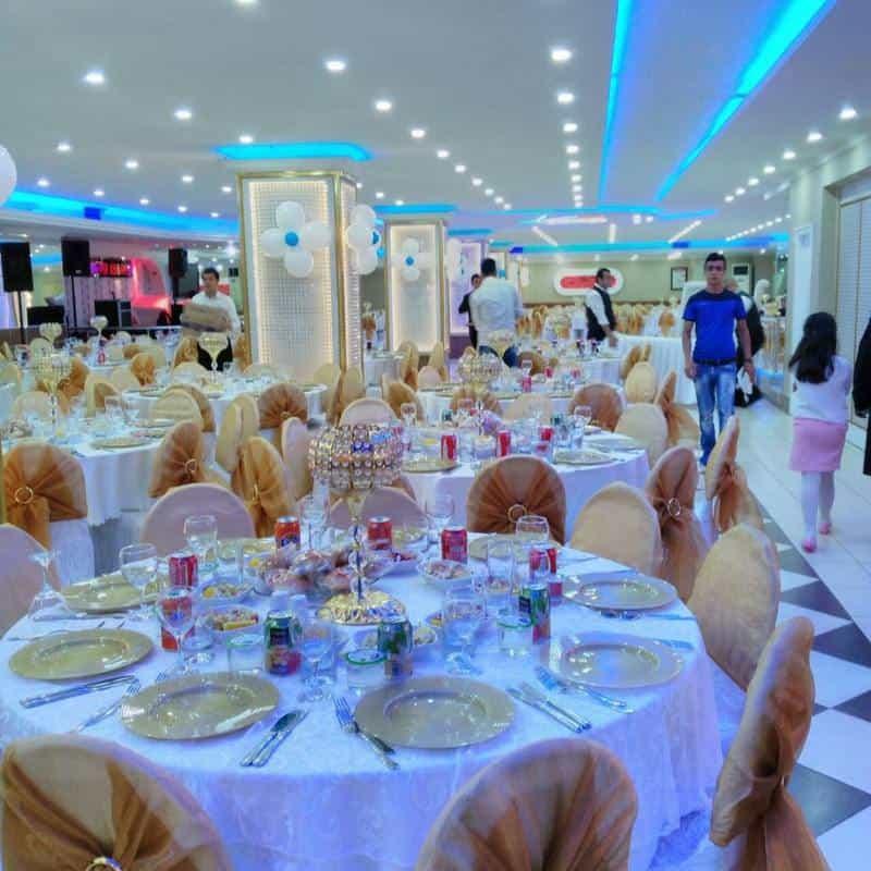 Yaşam Düğün Salonu Bağcılar