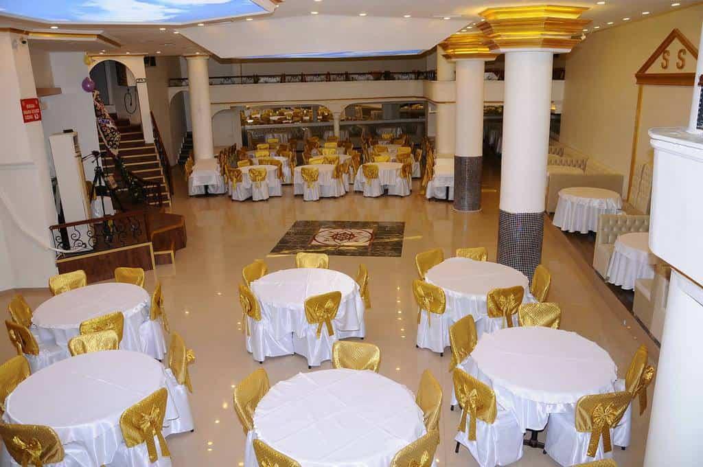 Serena Düğün Salonu