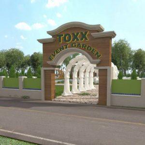 Toxx Event Garden