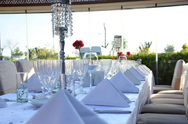 Nanna Restaurant Maltepe