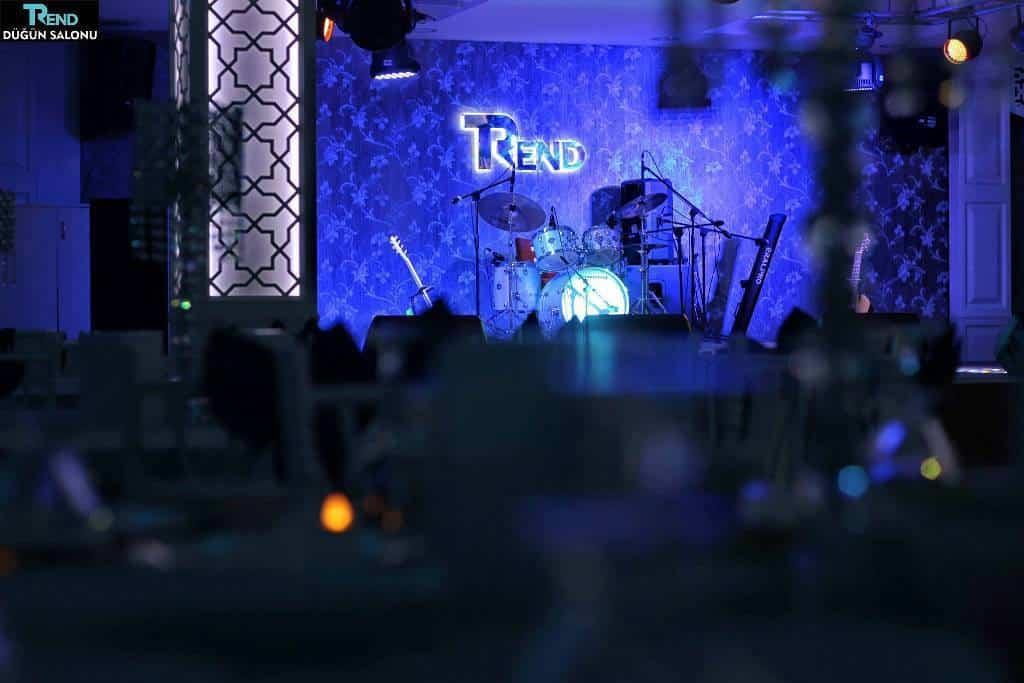 Trend Düğün Salonu Etimesgut Ankara