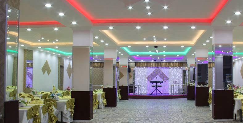 Başlangıç Düğün Salonu