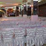 Uzay Düğün Salonu Çankaya