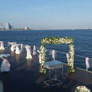 Nossa Costa Ataköy Düğün