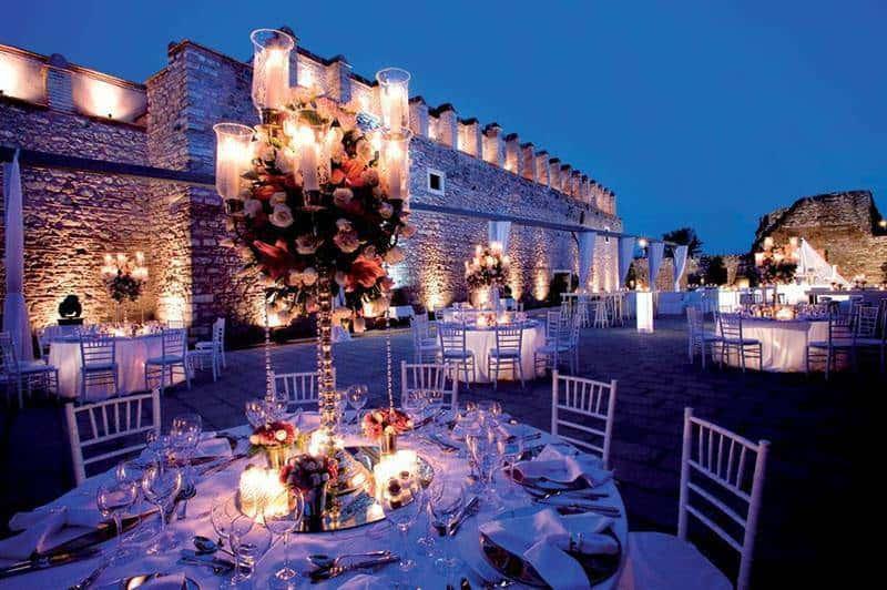 Kalyon Hotel Düğün Fatih İstanbul