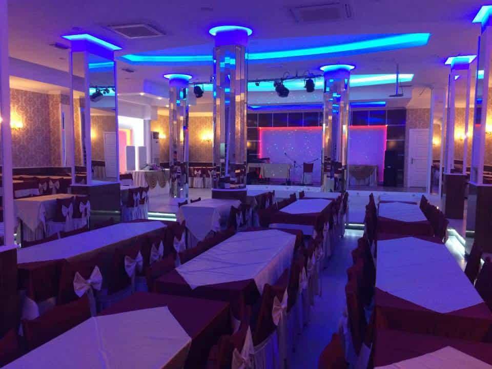 Nazende Düğün Salonu Sincan