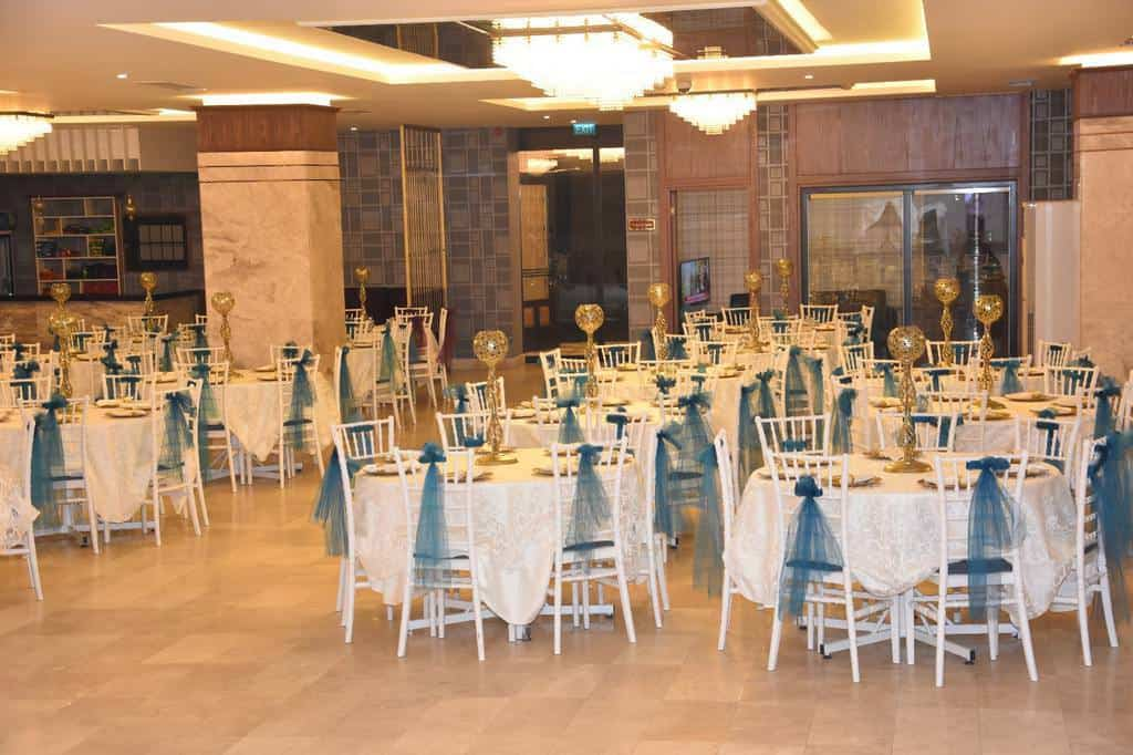 Tanrıverdi Düğün Salonu Maltepe