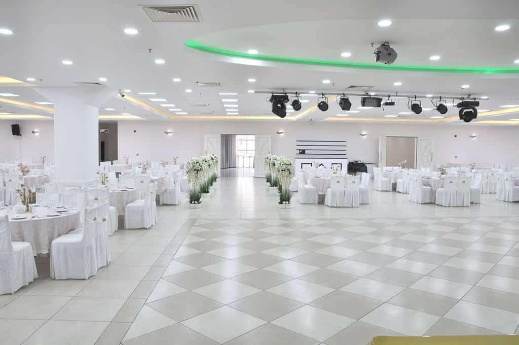 Platin Düğün Salonu Mamak Ankara