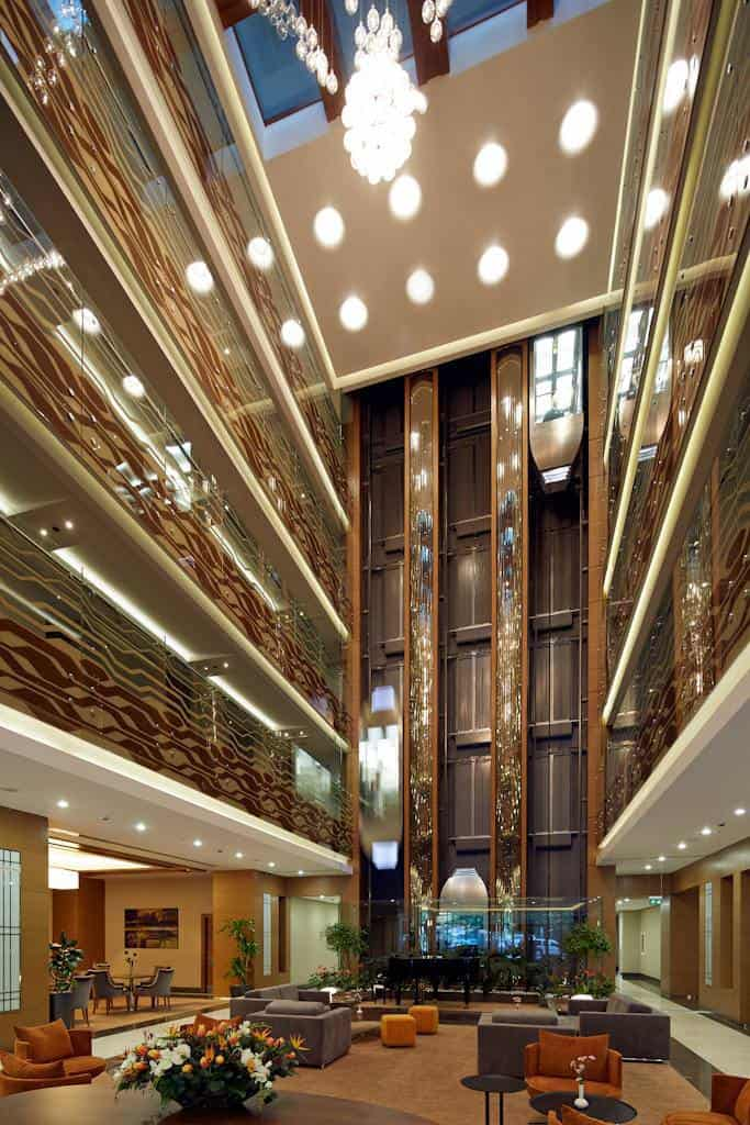 Mercure İstanbul Altunizade Otel