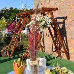Bella Garden Beykoz Kır Düğün Mekanları