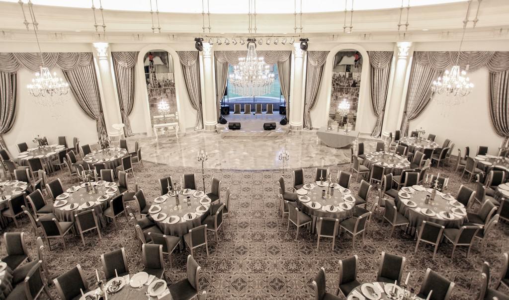 Akman Nikah Balo Salonları Eryaman Düğün Fiyatları
