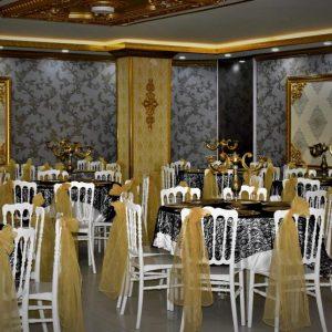 Salon Beşyıldız Ümraniye Düğün Fiyatları