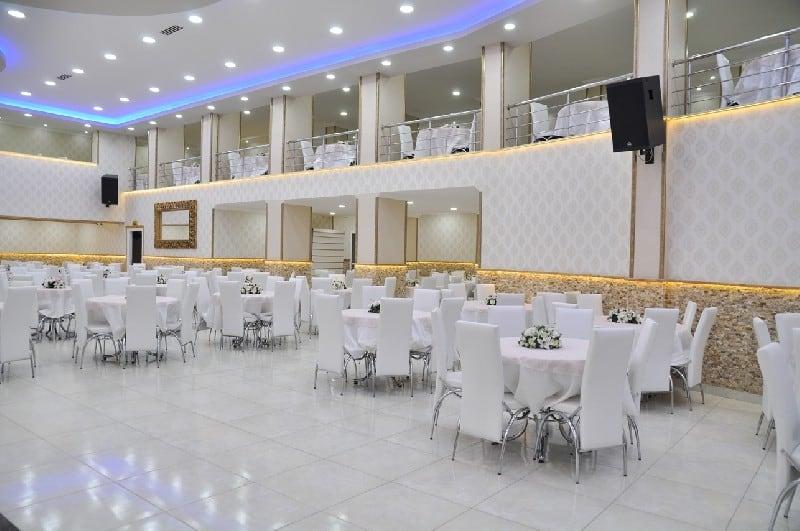 Pırlanta Düğün Salonları Mamak Düğün Fiyatları