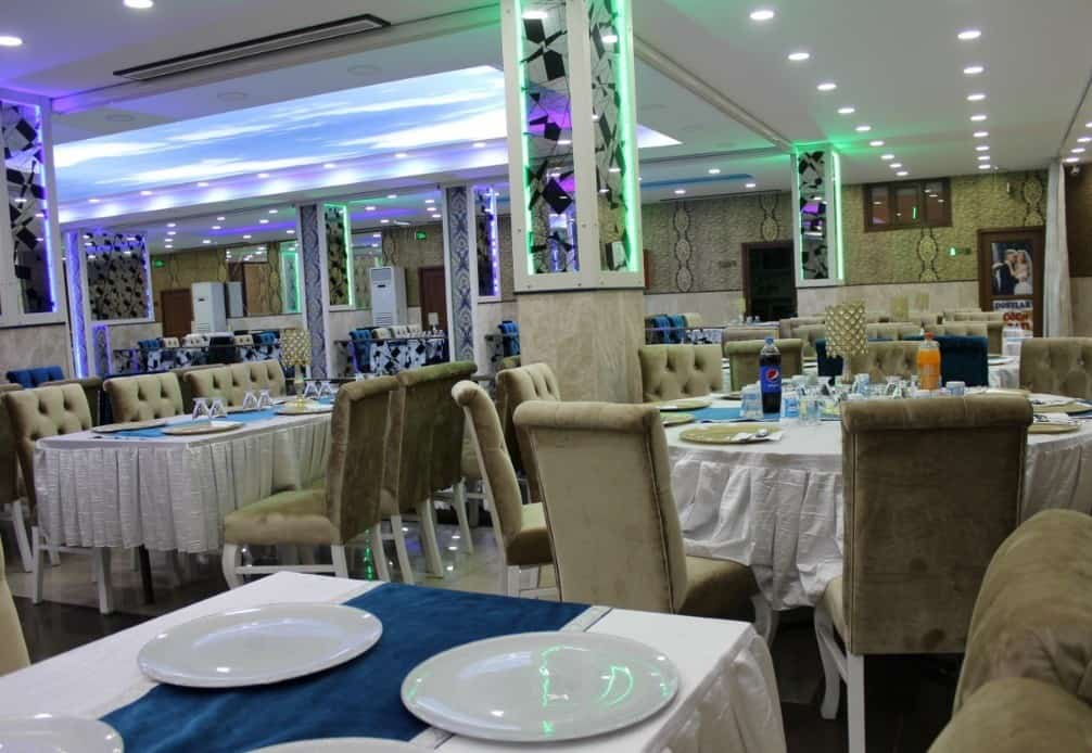 Arda Düğün Sarayı Sultangazi Düğün Fiyatları