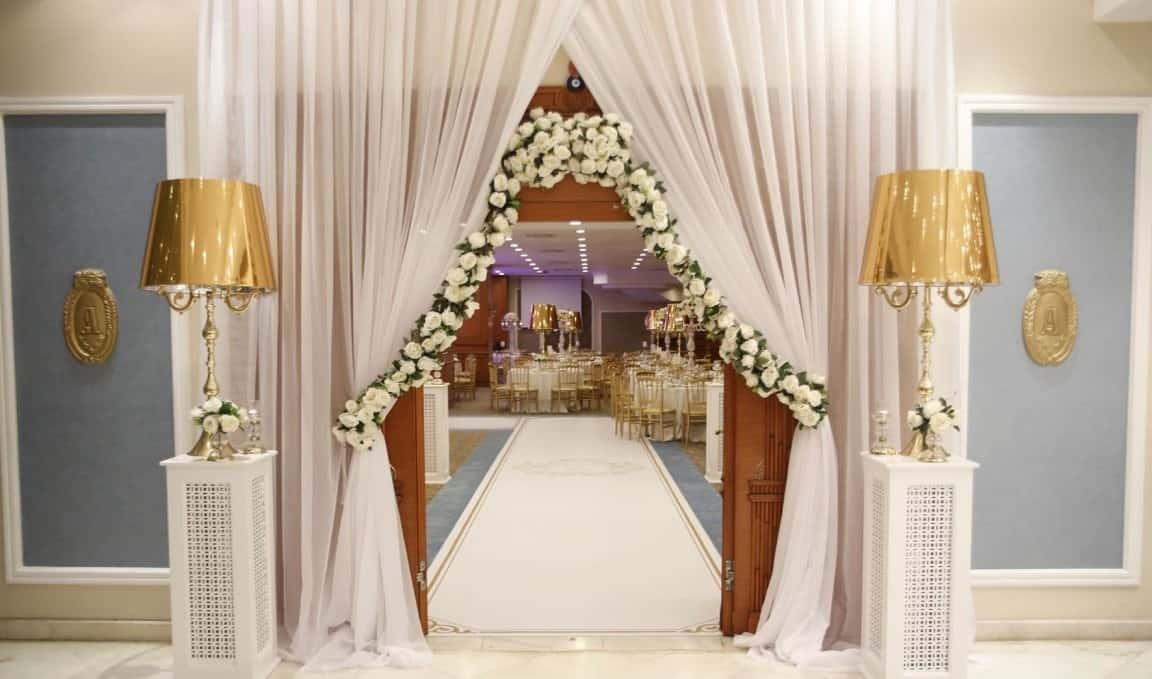 Akgün Hotel İstanbul Fatih Otelde Düğün Fiyatları
