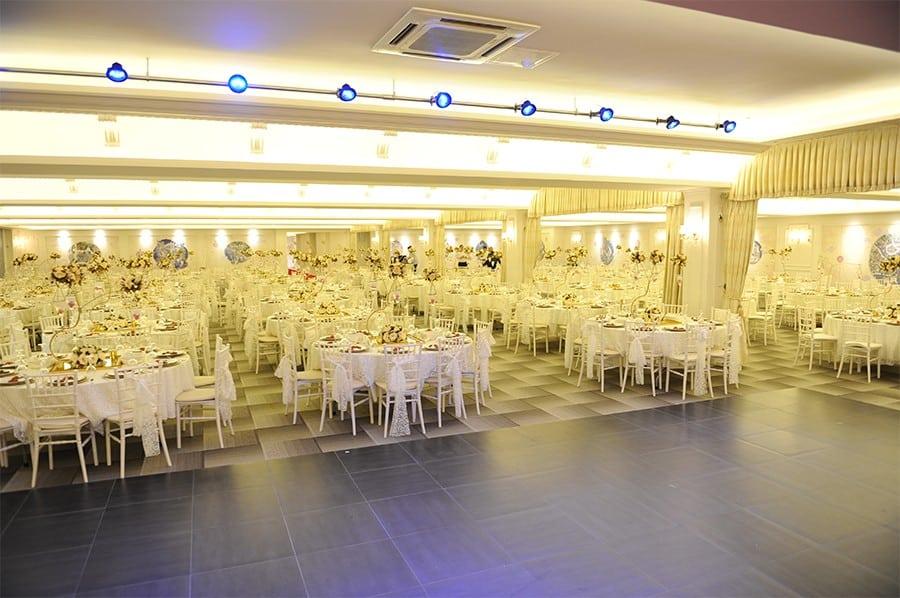 urfadan palace kağıthane düğün fiyatları