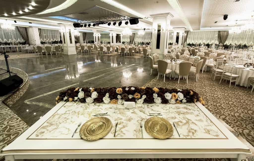 Vip Golden balo Salonları Eryaman Düğün Fiyatları