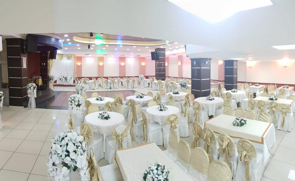 Pırlanta Düğün Balo ve Nikah Salonları Mamak Düğün Fiyatları