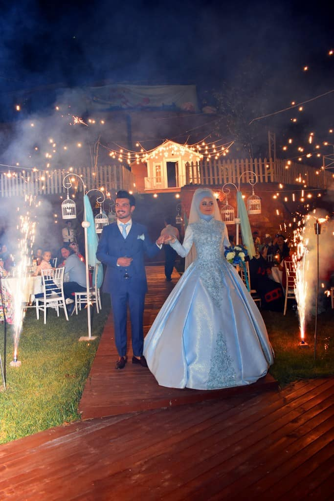 Bella Garden Beykoz Düğün Fiyatları