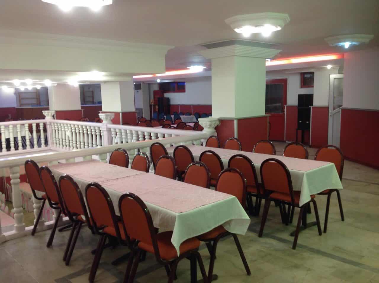 Yurdagül Düğün Salonu