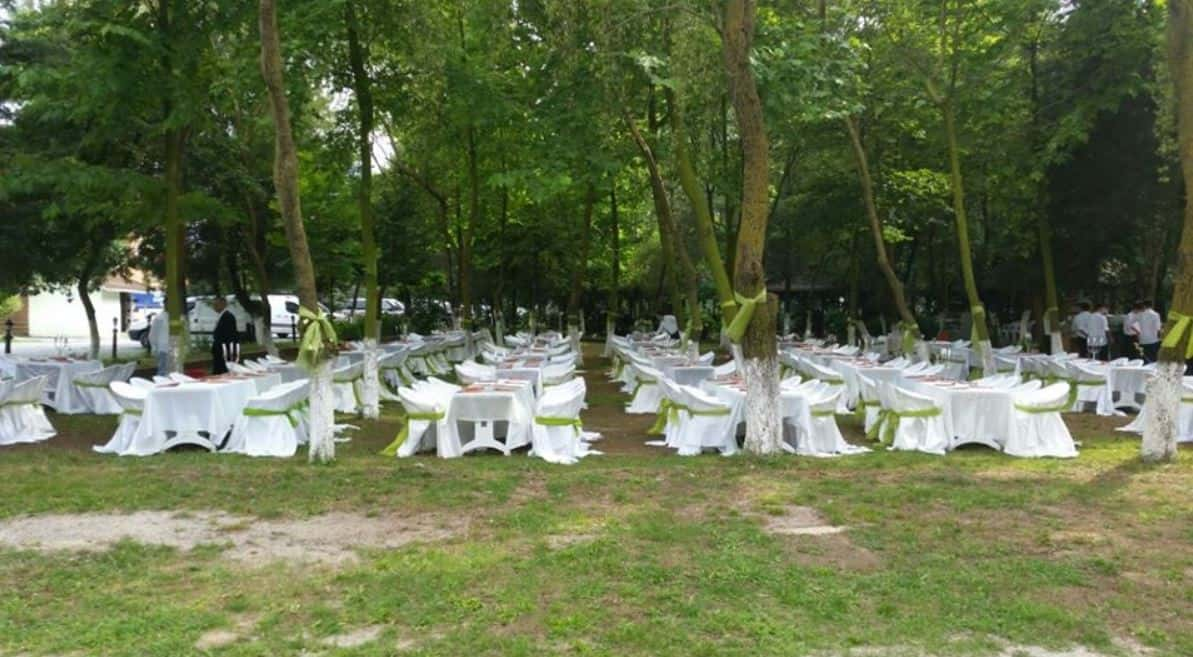 Yeşiloba Düğün Davet