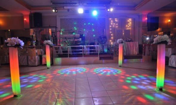 Yeni Başak Düğün Davet Salonu