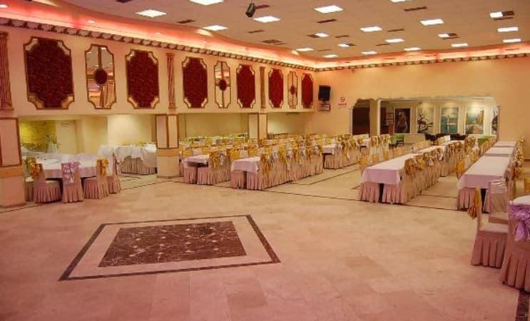 Yağmur 2 Düğün Sarayı