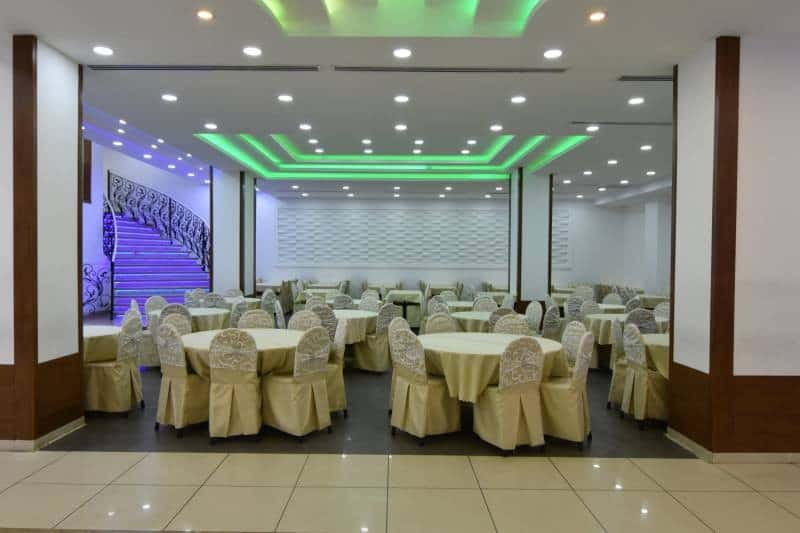 Yadran Namık Kemal Düğün Salonu