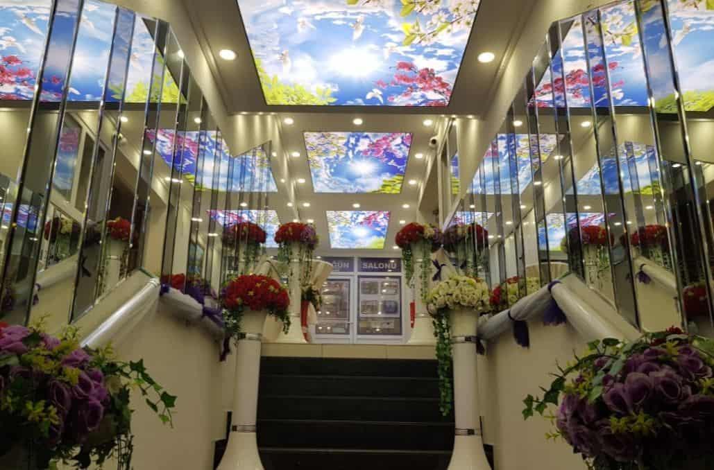 Pınar Düğün Salonu