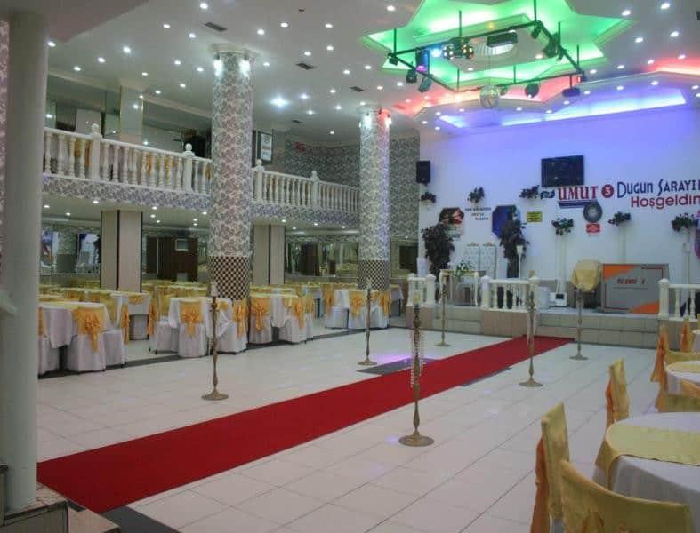Öz Umut 3 Düğün Salonu