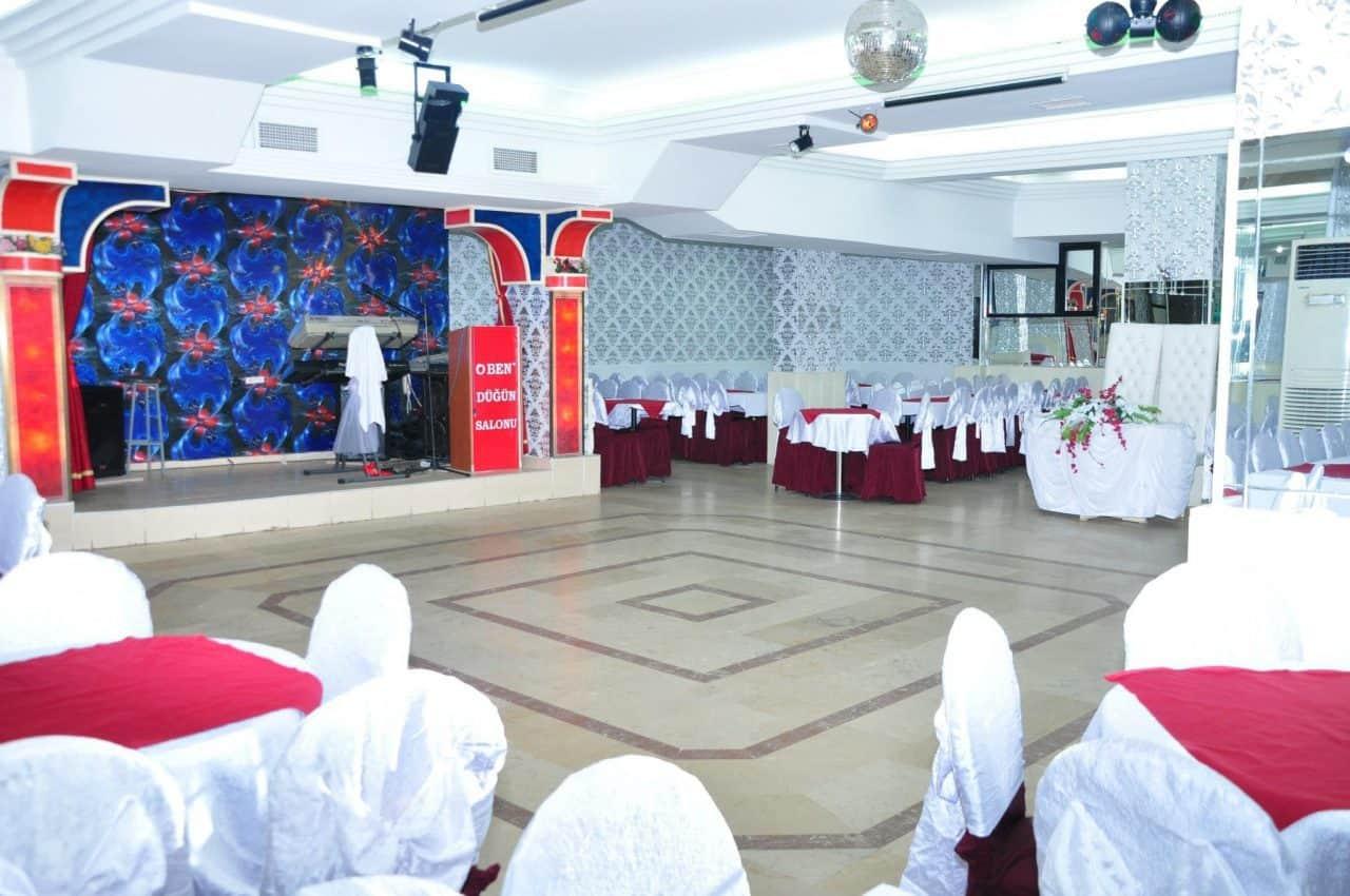 Oben Düğün Salonları
