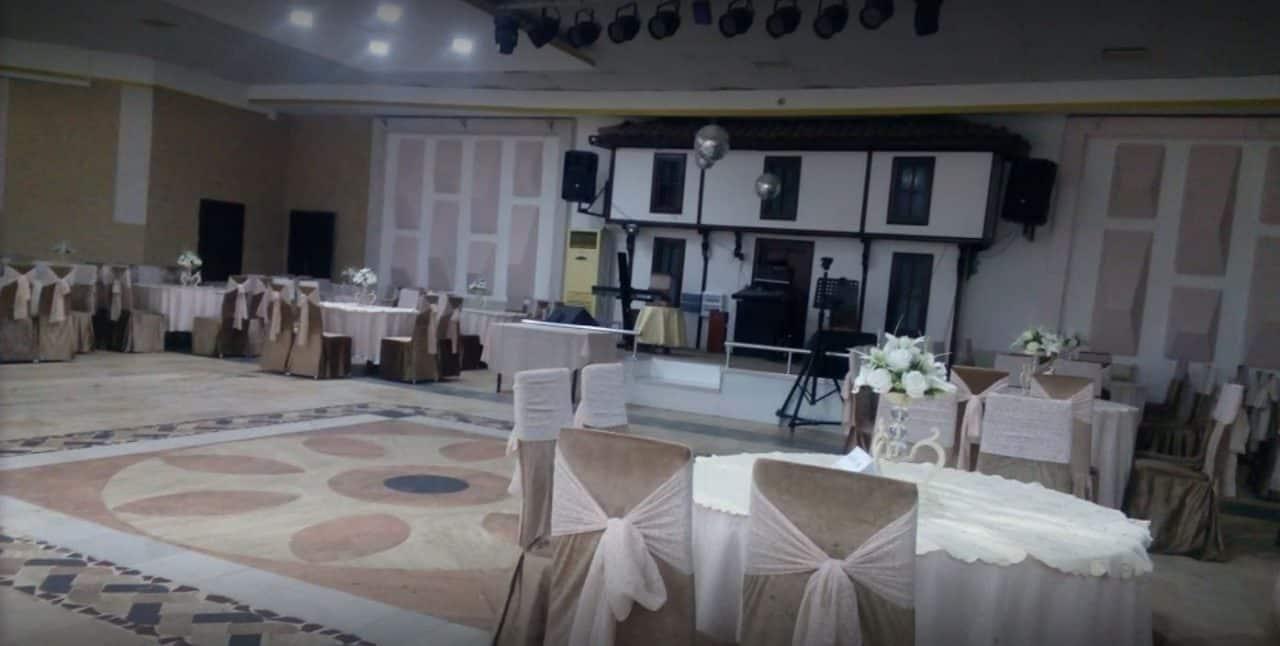 Güldeste Düğün Salonu
