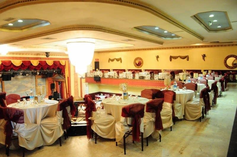 Grand Köşk Düğün Sarayı