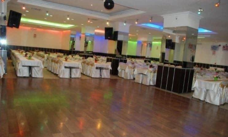 Grand Kasacı Düğün Sarayı
