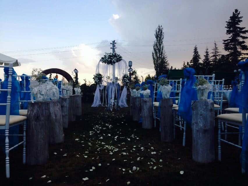 Göl Seyir Düğün Salonu