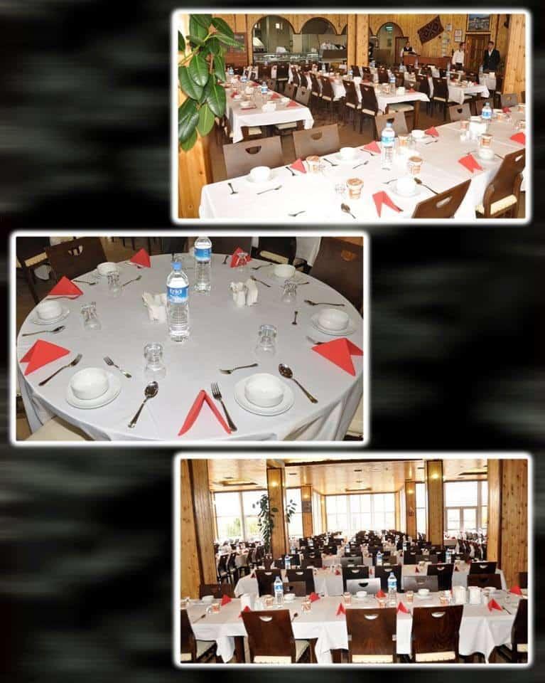 Garagız Düğün Salonu