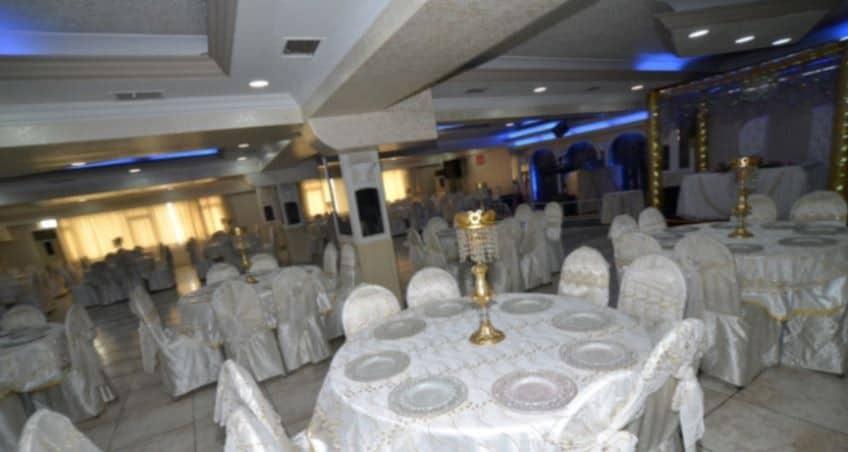 Flaş 1 2 3 Düğün Salonları