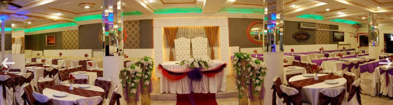 Dışkapı Başkent Düğün Salonu