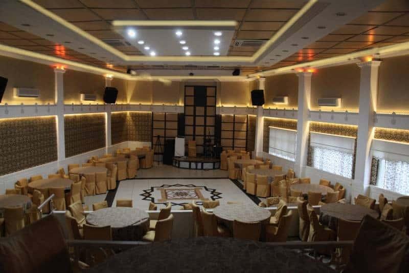 Yadran Mimar Sinan Düğün Salonu