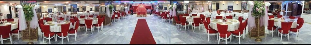 Yağmur Düğün Salonu