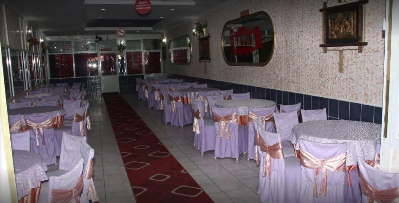Vatan Düğün Salonu