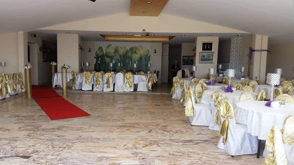 Paşa Konağı Düğün Davet