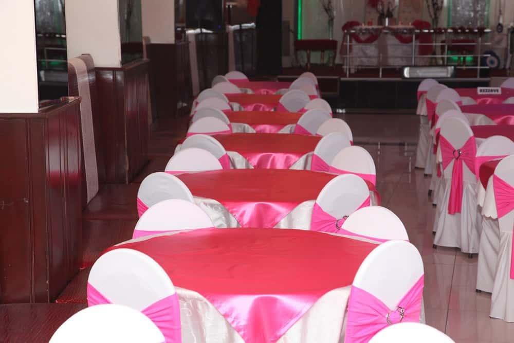 Meşale Düğün Sarayı