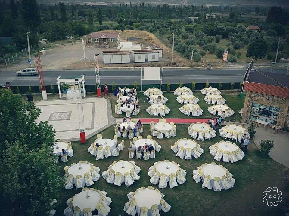 Kırmızı Değirmen Düğün Salonu