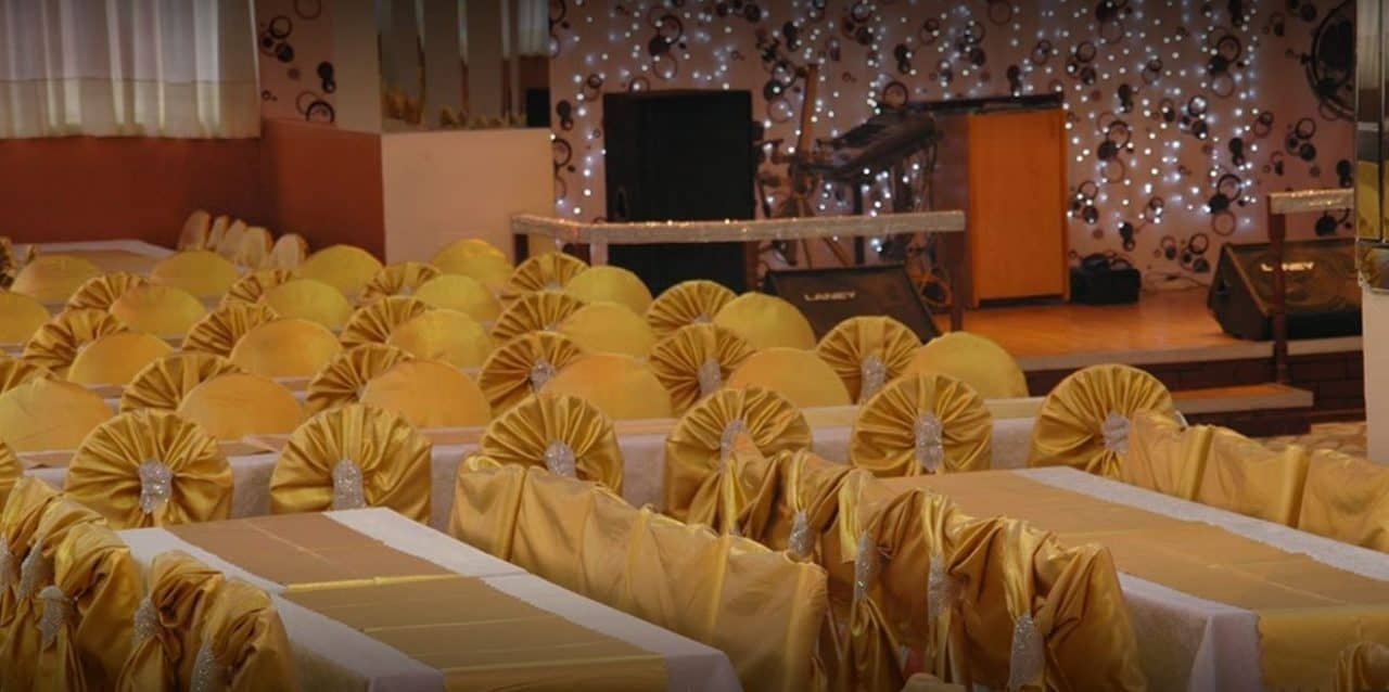 Kent Düğün Sarayı